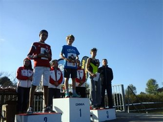 Cross de Draguignan