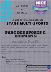 Stage Multisports